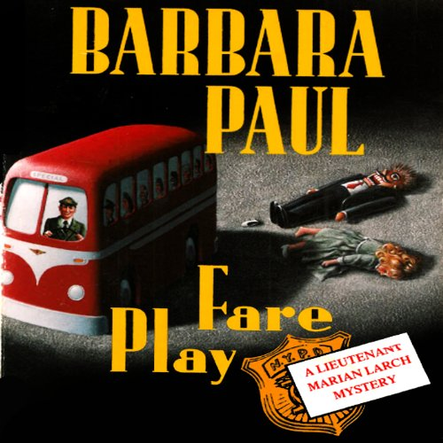 Fare Play cover art