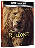 Il Re Leone (2 Blu Ray)