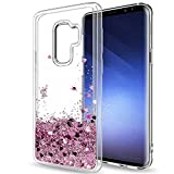 LeYi Phone Case for Galaxy S9 Plus with HD Screen