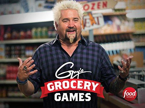 Guy's Grocery Games Season 8