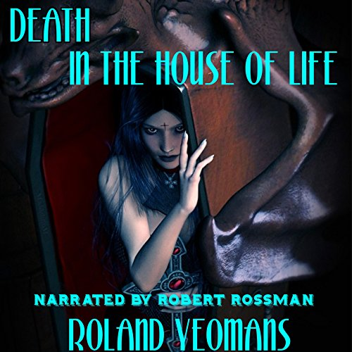Death in the House of Life audiobook cover art