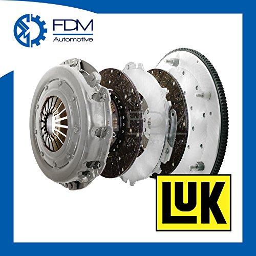 LuK 600015800 Repset Dmf Kit de Embrague