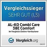 AL-KO Combi Care 38 E Comfort Elektro-Vertikutierer - 12