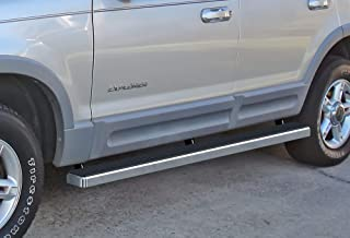 Best 2010 ford explorer running boards Reviews