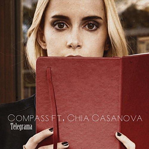 Compass feat. Chia Casanova