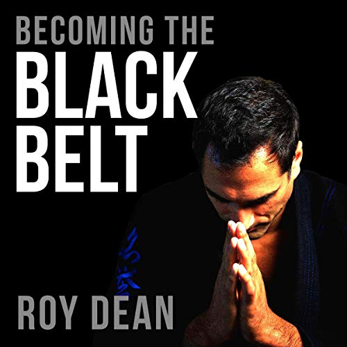 Becoming the Black Belt cover art