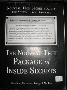 neo tech secrets