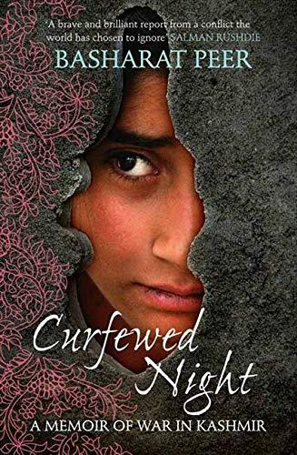 Curfewed Night: A Memoir of War in …