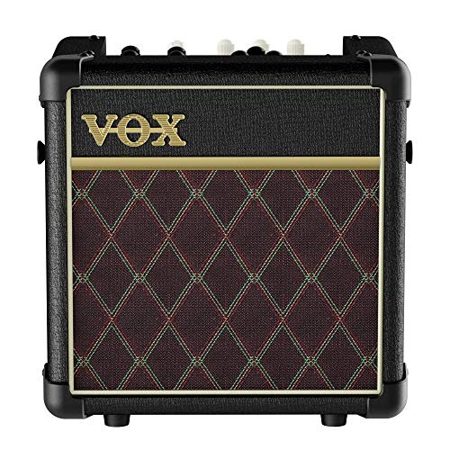 VOX Mini5 Rhythm Battery-Powered 5W Modeling...