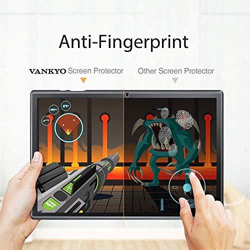 Vankyo Bildschirmschutz S10 Tablet