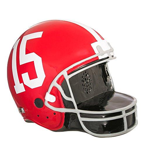 Team Sports America Alabama Crimson Tide Helmet Bluetooth Speaker
