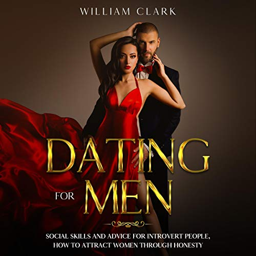Dating for Men cover art