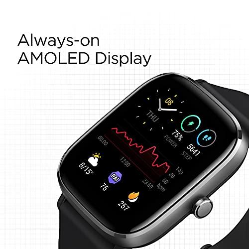 Amazfit GTS2 Mini Smart Watch with 1.55