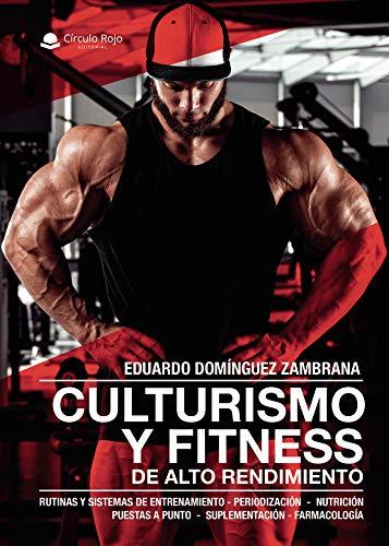 Culturismo y fitness de alto rendimiento