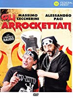 Gli Arrockettati [Italian Edition]