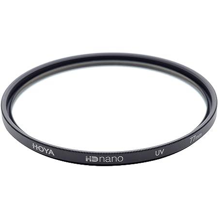 Hoya Hd Nano Uv Filter 77 Mm Schwarz Kamera
