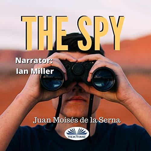 The Spy Titelbild