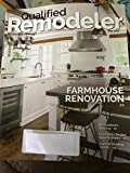 qualified remodeler magazine may 2017 farmhouse renovation