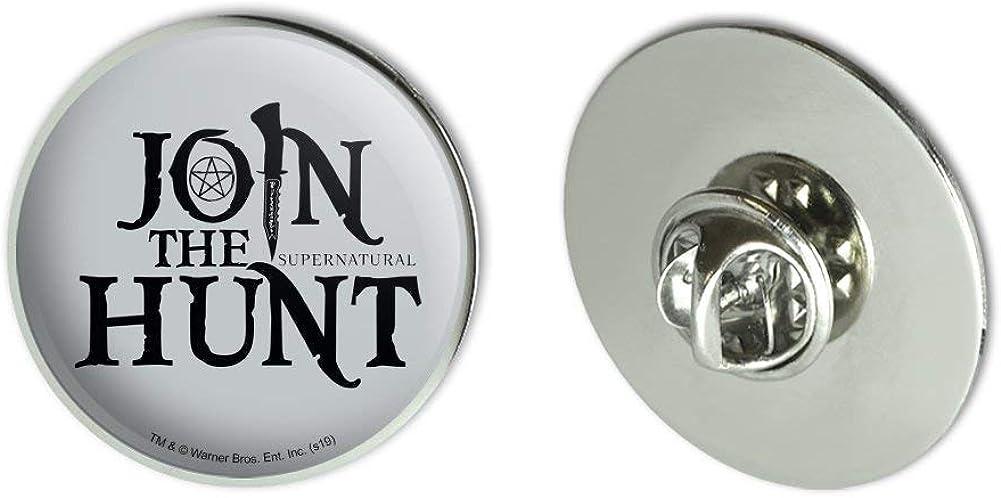 Supernatural Anti Possession Symbol Metal 1.1