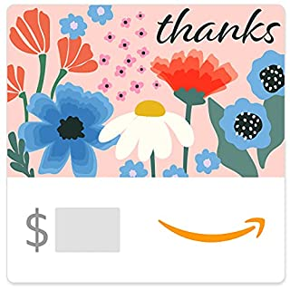 Amazon eGift Card - Thank You Flowers (B09BQSBQ6H)   Amazon price tracker / tracking, Amazon price history charts, Amazon price watches, Amazon price drop alerts