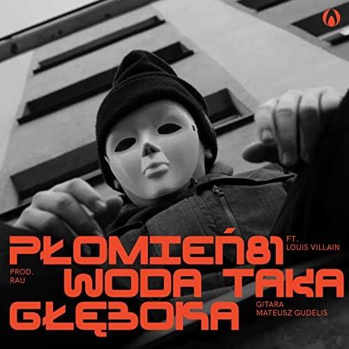 Pezet, Onar & Płomień 81 feat. Louis Villain