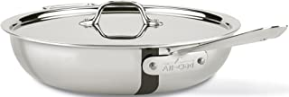 Best all clad d5 stainless steel essential pan Reviews