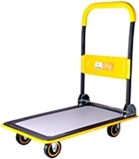 e580a0646cc3 Amazon.com: Yellow - Outdoor Carts / Gardening & Lawn Care: Patio ...