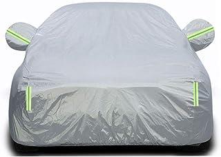 Kompatibel Mit Der Neuen Bentley Flying Spur 2020 Autoabdeckung, Wasserdicht, Winddicht, Staubdicht, UV BestäNdig FüR Den AußEn  Und Innenbereich