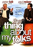 THE THING ABOUT MY FOLKS - VAR [DVD] [Import]