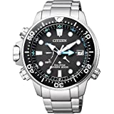 [シチズン] 腕時計 プロマスター BN2031-85E マリン エコ・ドライブ アクアランド200m メンズ