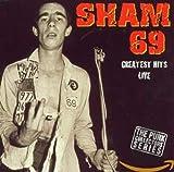 Songtexte von Sham 69 - Greatest Hits Live