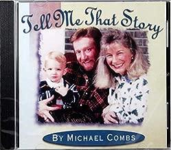 michael combs gospel singer