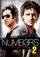 ナンバーズ 天才数学者の事件ファイル ファイナル・シーズン コンプリートDVD-BOX Part 2