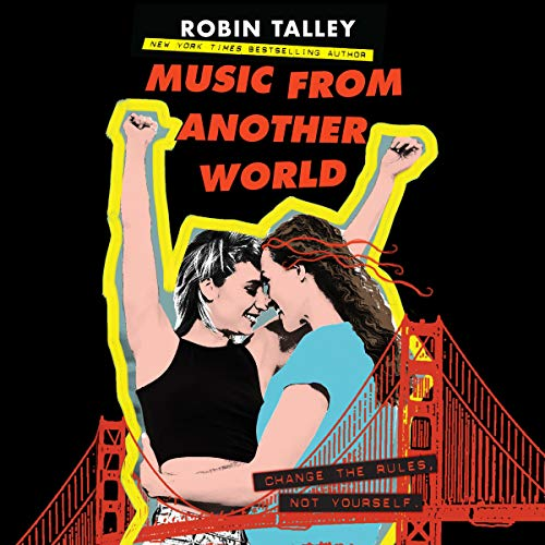 Music from Another World audiobook cover art