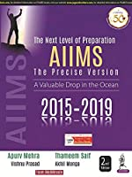 The Next Level of Preparation AIIMS: The Precise Version