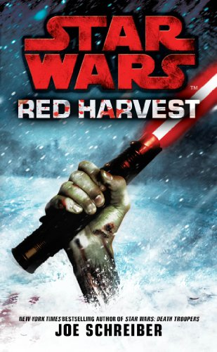 Star Wars: Red Harvest (English Edition)