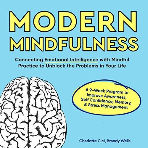 Modern Mindfulness cover art