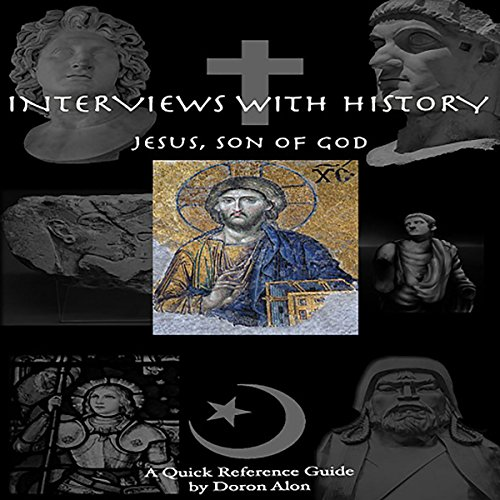 Interviews with History, Volume 2 cover art