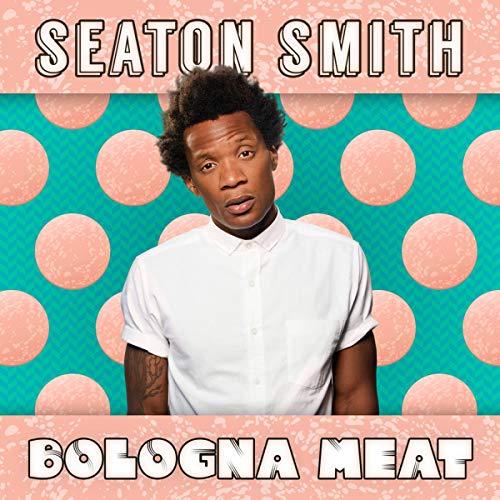 Diseño de la portada del título Seaton Smith