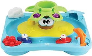 KD Kids Infinifun - Bath Time Island Bath Toys