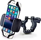 Bike & Motorcycle Phone Mount - for iPhone 11 Pro (Xs, Xr, 8,...