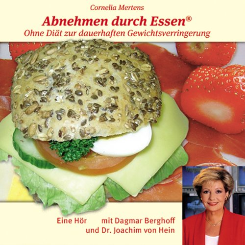 Abnehmen durch Essen Titelbild