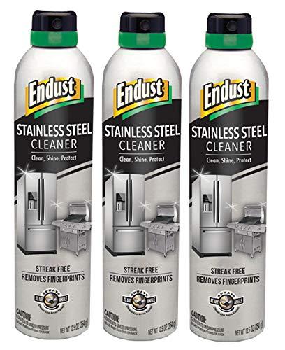 Endust Endust Stainless Steel Cleaner
