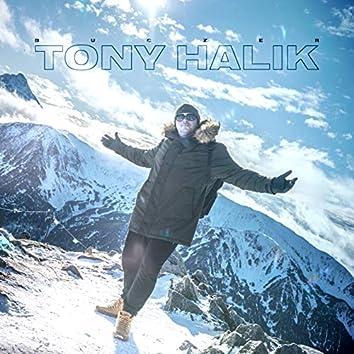 Tony Halik