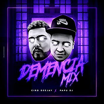 Demencia Mix