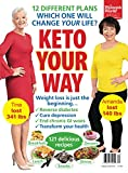 Keto Your Way