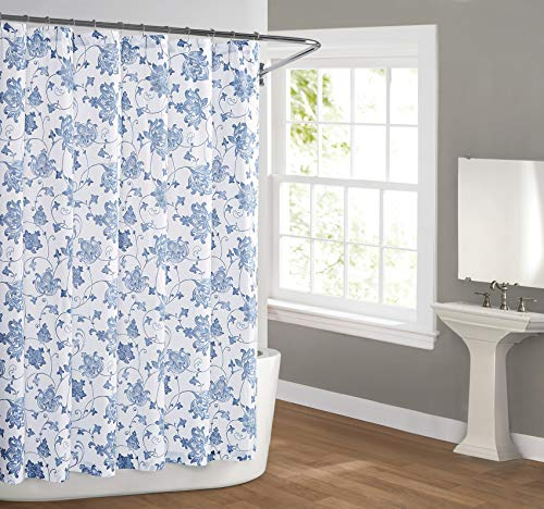 Cottage Classics Estate Bloom, Shower Curtain