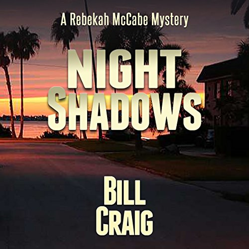 Couverture de Night Shadows