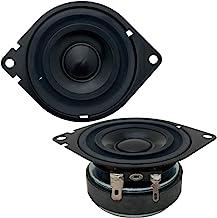 "Sundown Audio SA-2.75 FR V2 Ferrite 2.75"" Car Dash Speakers Mid Tweeters New photo"