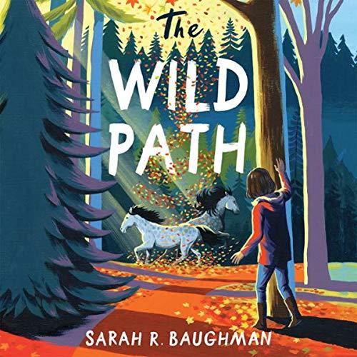 Couverture de The Wild Path